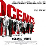 What makes the Ocean's movies so alluring